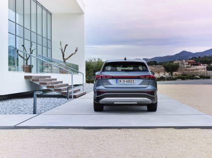 2022 Audi Q4 e-tron 31