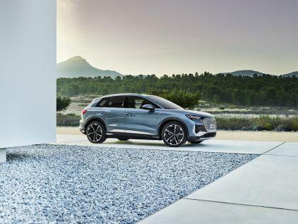 2022 Audi Q4 e-tron 32