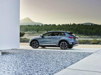 2022 Audi Q4 e-tron 33