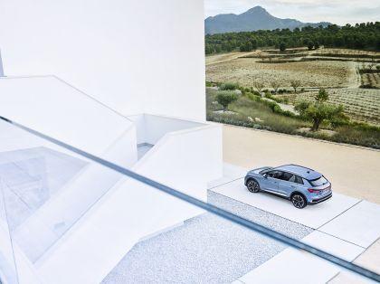 2022 Audi Q4 e-tron 35