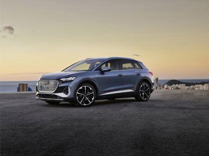 2022 Audi Q4 e-tron 37