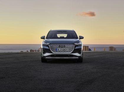 2022 Audi Q4 e-tron 38
