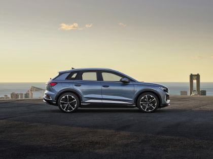 2022 Audi Q4 e-tron 40