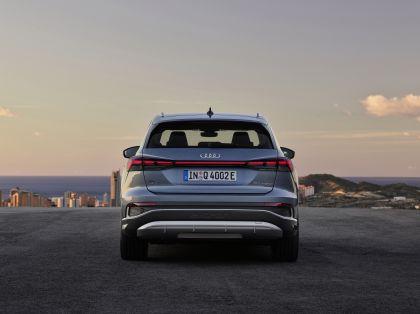 2022 Audi Q4 e-tron 43