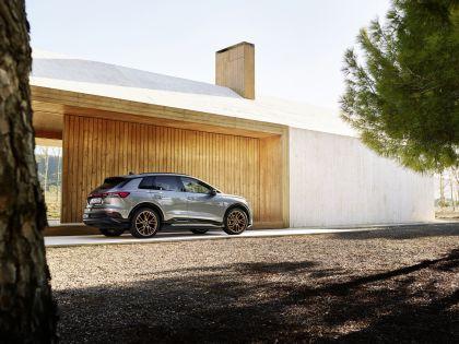2022 Audi Q4 e-tron 47