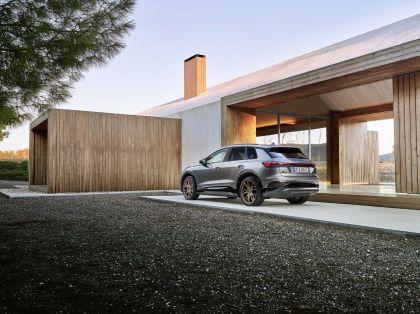 2022 Audi Q4 e-tron 49
