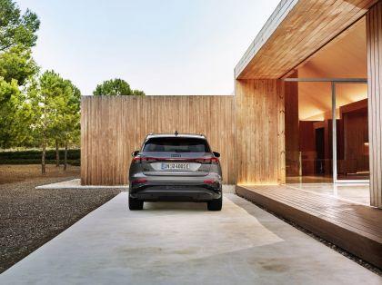 2022 Audi Q4 e-tron 51