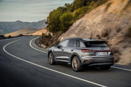 2022 Audi Q4 e-tron 55