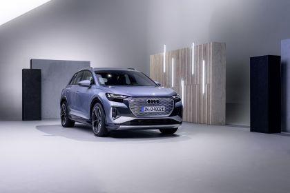 2022 Audi Q4 e-tron 56