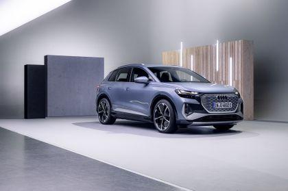 2022 Audi Q4 e-tron 57