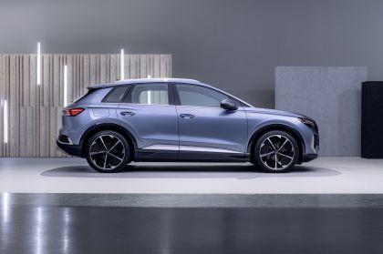 2022 Audi Q4 e-tron 58