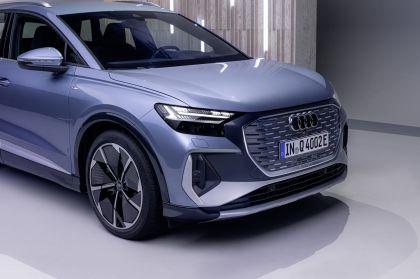 2022 Audi Q4 e-tron 59