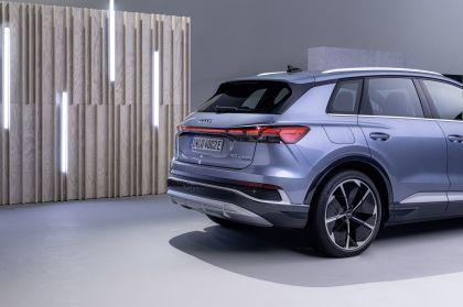 2022 Audi Q4 e-tron 60