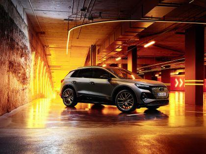 2022 Audi Q4 e-tron 62