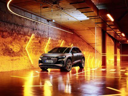 2022 Audi Q4 e-tron 63