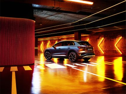 2022 Audi Q4 e-tron 65