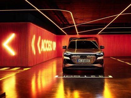 2022 Audi Q4 e-tron 66
