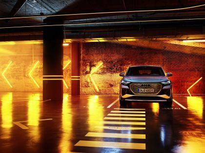 2022 Audi Q4 e-tron 67