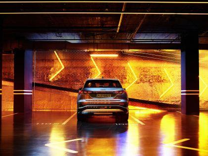 2022 Audi Q4 e-tron 68