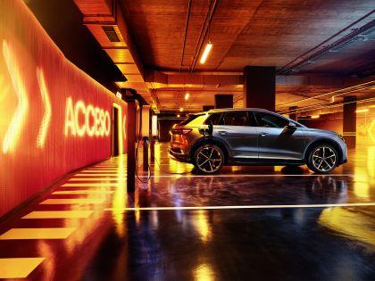 2022 Audi Q4 e-tron 69