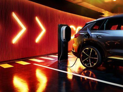 2022 Audi Q4 e-tron 70