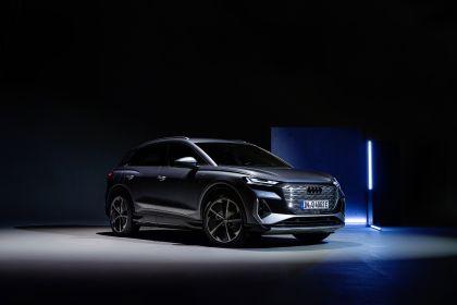 2022 Audi Q4 e-tron 72