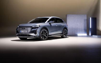 2022 Audi Q4 e-tron 74