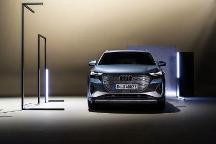 2022 Audi Q4 e-tron 76