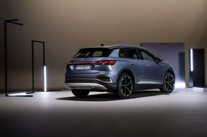 2022 Audi Q4 e-tron 77