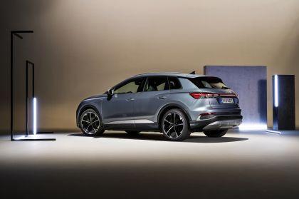 2022 Audi Q4 e-tron 78