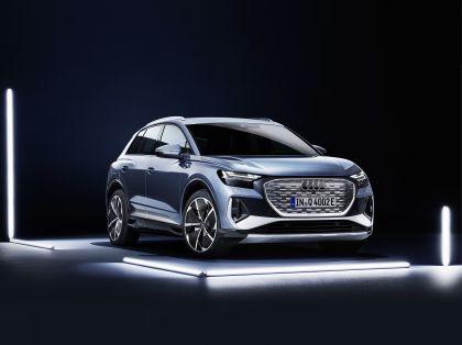 2022 Audi Q4 e-tron 79