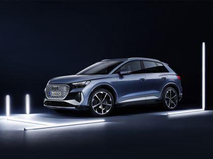 2022 Audi Q4 e-tron 80