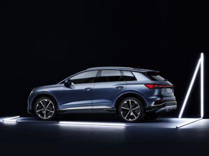 2022 Audi Q4 e-tron 82