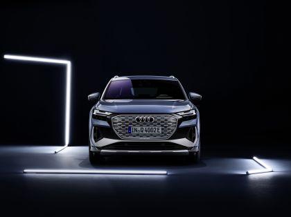 2022 Audi Q4 e-tron 83