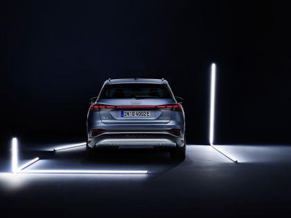 2022 Audi Q4 e-tron 84