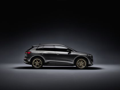 2022 Audi Q4 e-tron 86