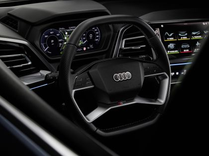 2022 Audi Q4 e-tron 95