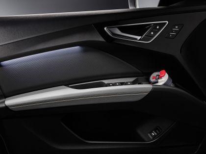 2022 Audi Q4 e-tron 104