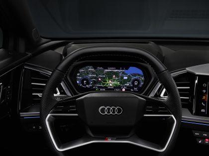 2022 Audi Q4 e-tron 107