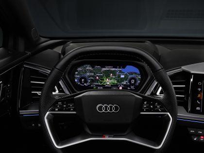2022 Audi Q4 e-tron 108
