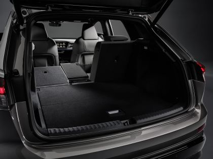 2022 Audi Q4 e-tron 110