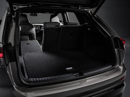 2022 Audi Q4 e-tron 111