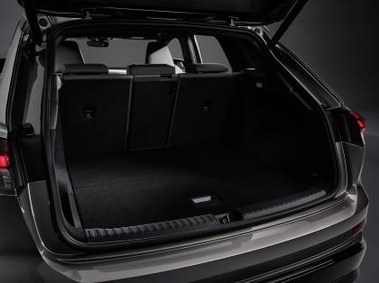 2022 Audi Q4 e-tron 112
