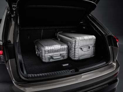 2022 Audi Q4 e-tron 113
