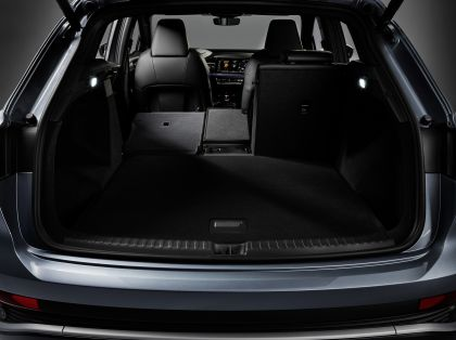 2022 Audi Q4 e-tron 115