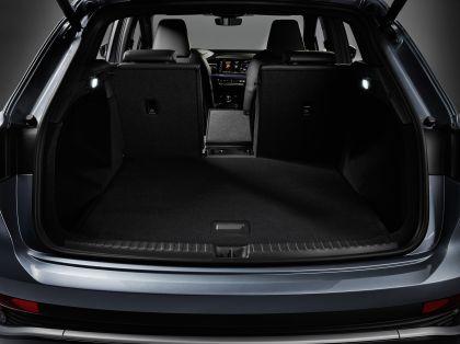 2022 Audi Q4 e-tron 116