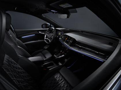 2022 Audi Q4 e-tron 120