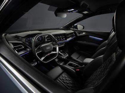 2022 Audi Q4 e-tron 121
