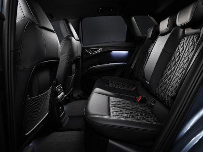 2022 Audi Q4 e-tron 123