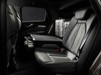 2022 Audi Q4 e-tron 124
